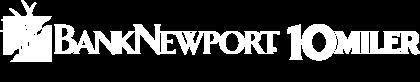 BankNewport 10 Miler Logo